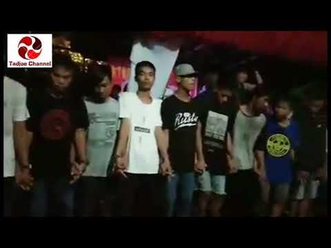 DERO DJ MERANA HATIKU MERANA || GOYANG KO PONGKER LUWU