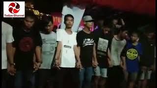 Download lagu DERO DJ MERANA HATIKU MERANA    GOYANG KO PONGKER LUWU