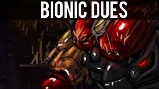 Bionic Dues - Gameplay / First Impressions - [PC/Mac/Linux/Steam]