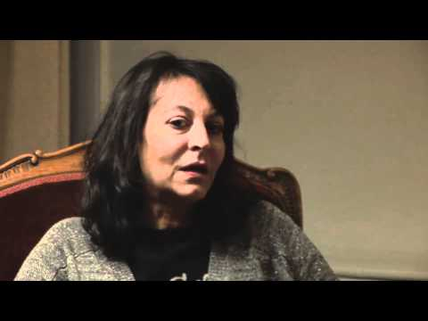Dr Karma Nabulsi on the Russell Tribunal on Palestine