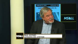 More Sports & Les Levine with Paul Hoynes - February 13, 2020