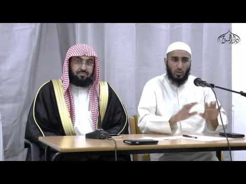 Can We Get An Interest Based Mortgage To Buy A House To Simply Live In?  Sheikh Badr Ibn Alee