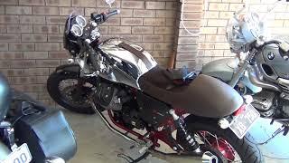 379.Kiedy jest źle kup sobie motocykl Mp3
