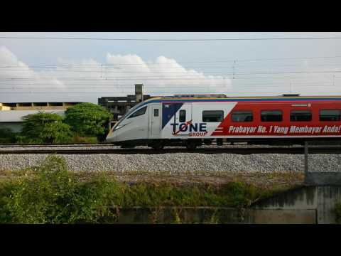 Tone Excel Electric Train