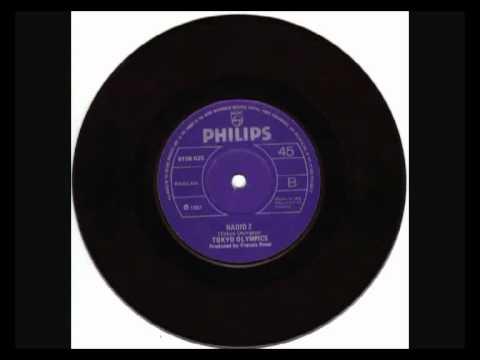 Tokyo Olympics - Radio 2 (Vinyl Rip) - 1981.flv