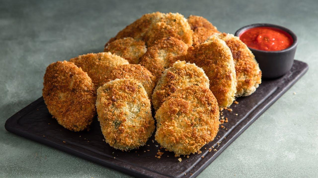 Patates Köftesi - Arda'nın Ramazan Mutfağı 62. Bölüm