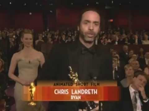 Short Film Winners: 2005 Oscars