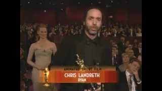 Short Film Winners: 2005 Oscars