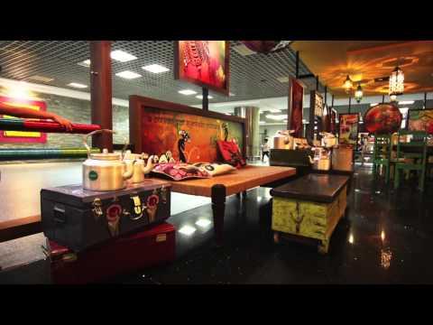 Travel Food Services. Transforming Travel at Mumbai Chhatrapati Shivaji International Airport
