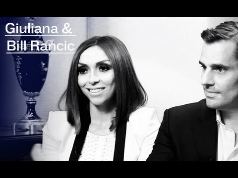 Giuliana & Bill Rancic Interview | Larry King Now | Ora TV