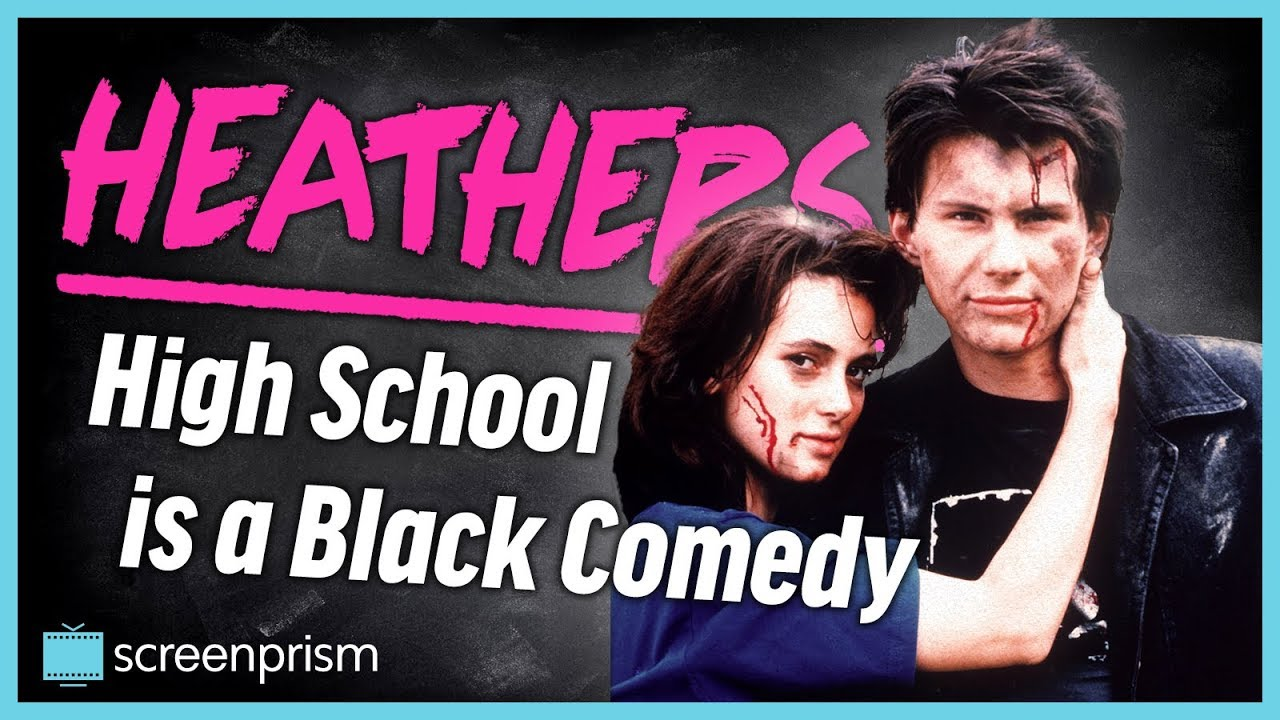 Download Heathers: High School is a Black Comedy