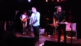 Craig Finn-Western Pier/Terrified Eyes recordBar-KCMO 10/28/2015