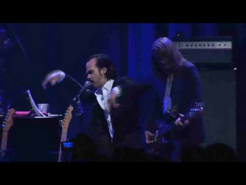 Nick Cave - Abusing the Muse Part 2