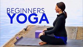 Beginners Yoga Poses (Standing)