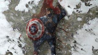 MARVEL Teases Major DEATHS In Avengers Endgame
