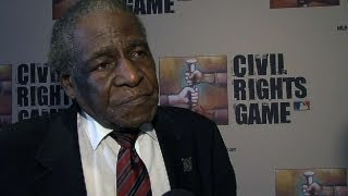 Minnie Minoso on the future of the game