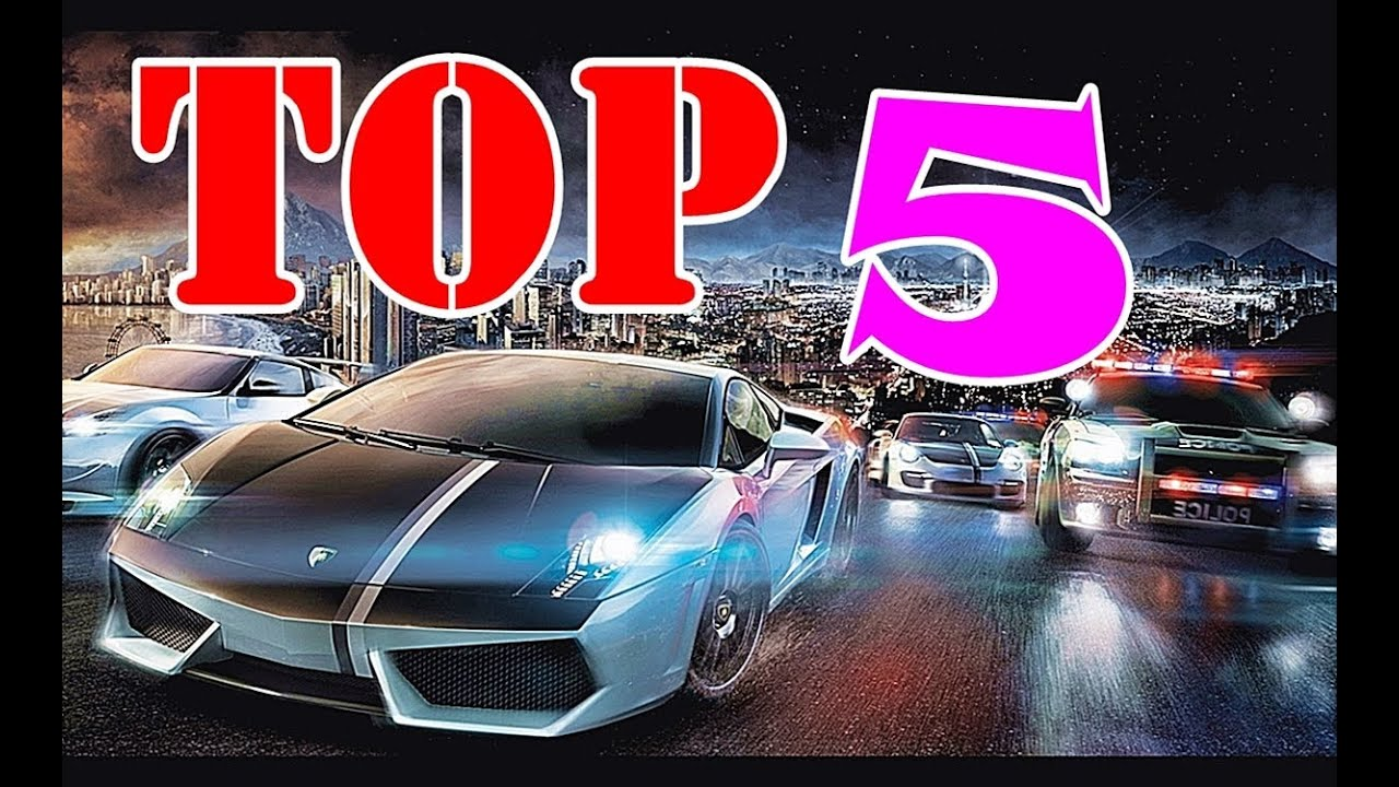 top 5 best racing games of 2016 and 2017 for ps4 and some for xbox one as well youtube. Black Bedroom Furniture Sets. Home Design Ideas