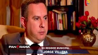 El millón de Andorra: nuevos documentos incriminan a Grabriel Prado, ex brazo derecho de Villarán