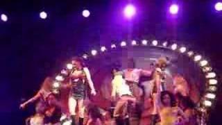 Christina Aguilera & The Pussycat Dolls - Nasty Naughty Boy
