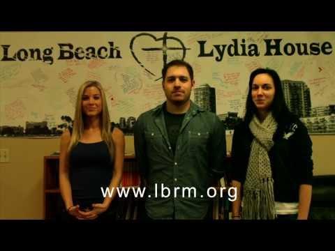 Long Beach Rescue Mission PSA