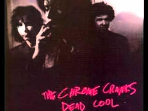 The Chrome Cranks - Shine it On