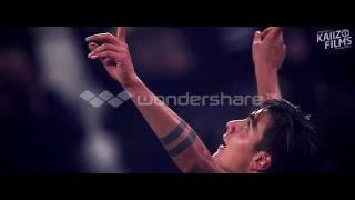 Neymar Vs Dybala /Skills And Goal 2015/2016