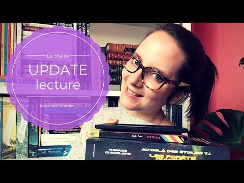 Update lecture   Space Opera - Romance YA fantastique - Jeunesse thumbnail
