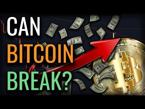 Bitcoin Has ONE LAST STOP Before A BULL MARKET! - Can We Break It?