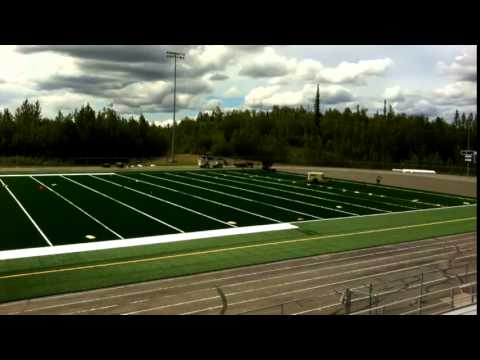 Turf Field Movie