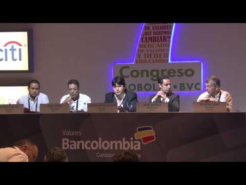 Panel: Administración de fondos de retiro
