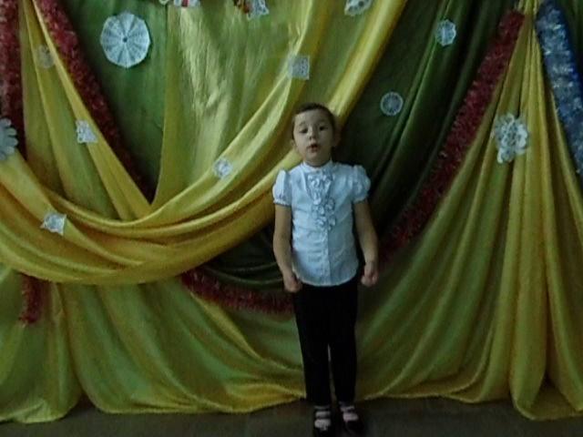 Изображение предпросмотра прочтения – ТатьянаЦеховина читает произведение «Осень (Листья вполе пожелтели…)» М.Ю.Лермонтова