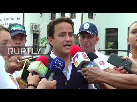 Colombia: Border controls tighten as Venezuelans continue seeking legal status