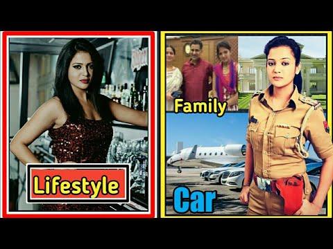 Gulki Joshi Lifestyle 2020 (Haseena Malik)Maddam Sir Lifestyle Age,Boyfriend,Family, Salary,CarsGyan