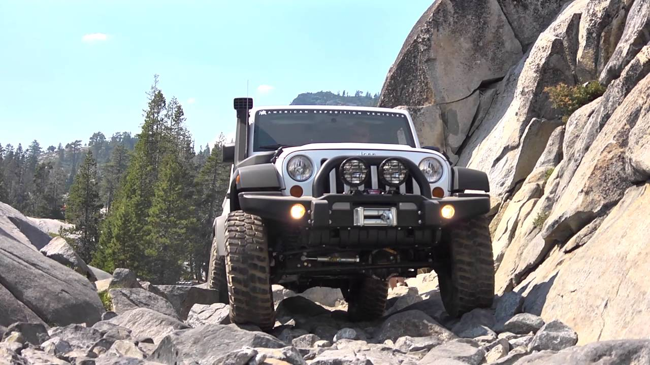 Bob Baker Jeep >> Bob Baker Jeep Ram Aev Promo Video