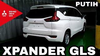 XPANDER GLS PUTIH M/T