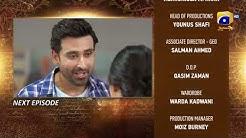 Mohabbat Dagh Ki Soorat - Ep 16 Teaser - 28th October 2021 -