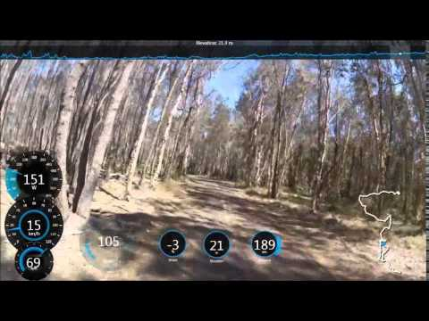Brisbane to Bribie Island 218k's | Bike Ride | Cycling Long Distance |