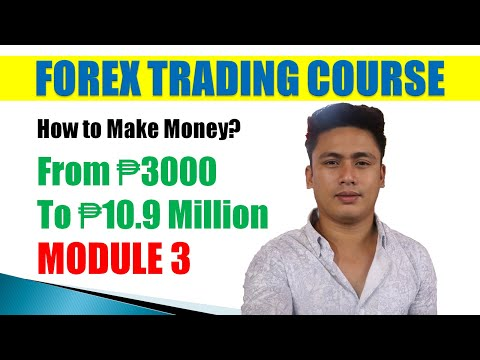 module-3:-how-to-make-money-in-forex-trading-(money-management-strategy)-forex-trading-philippines