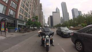 Chicago…Starting Route 66