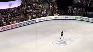 Worlds-2017 Nathan CHEN (SP: 97,33) World Figure Skating Championships HELSINKI