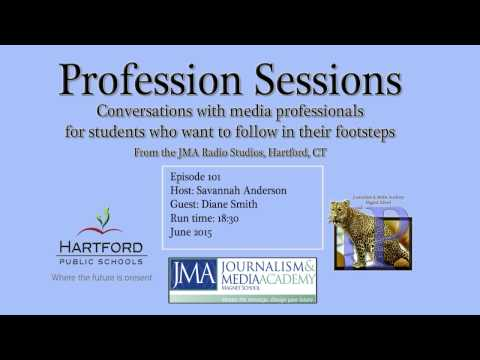 Profession Sessions Podcast ep. 101