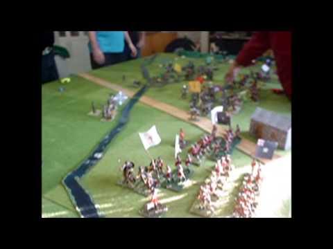 >> Watch Full The War Game / Culloden