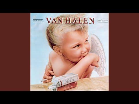 I Ll Wait Van Halen Letras Mus Br