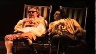 Jacques e il suo padrone - regia di Renato Carpentieri