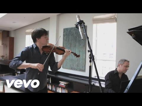 Joshua Bell - Joshua Bell & Jeremy Denk: Creating French Impressions