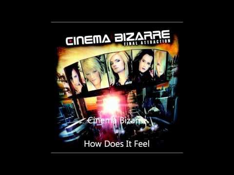 Cinema Bizarre - How Does It Feel mp3