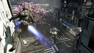 Titanfall Gameplay PC 1080p (Uncut, sry about loadscreens)