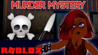BROKE THEM ANKLES | ROBLOX MURDER MYSTERY 2