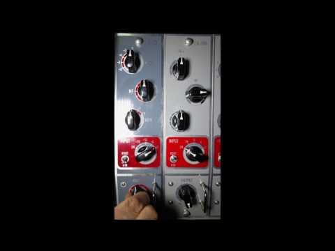 Coil Audio CA 70 + CA 286 Bass Direct In Rock