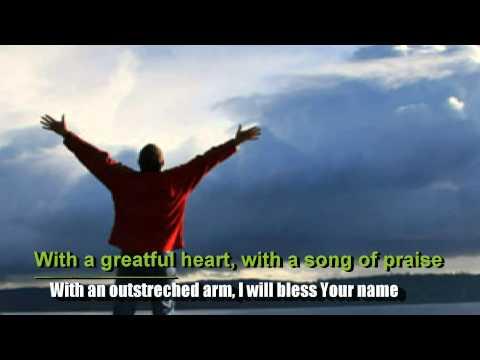 Thank You Lord - Don Moen Lyrics